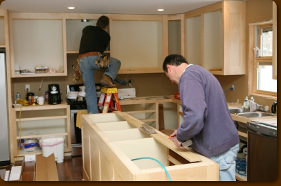 Home Remodeling & Renovation